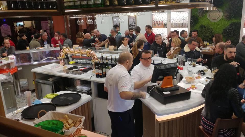 Redondo Bar